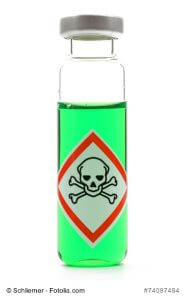 Bleivergiftung Erwachsene Symptome