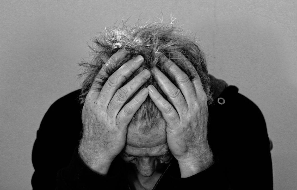 Neuralgische Kopfschmerzen