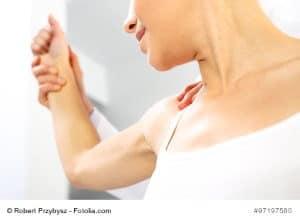 Gliederschmerzen – Ursachen und Gegenmittel