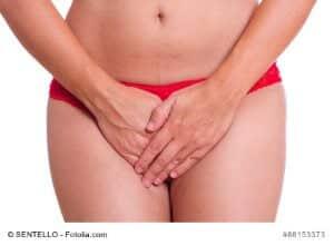 Schambeinbruch – Ursachen, Symptome und Therapie