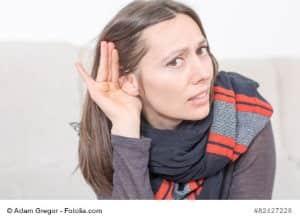 Otosklerose – Ursachen, Symptome und Therapie