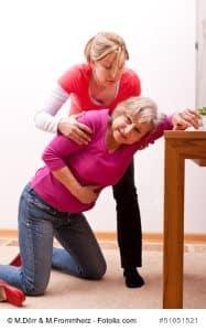 Blinddarmentzündung – Ursachen, Symptome, Therapie
