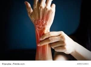 Taube Hände – Ursachen und Gegenmittel