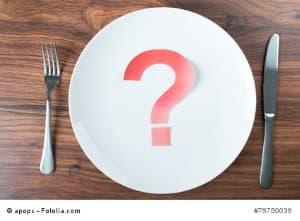 Eisenhaltige Lebensmittel – Tabelle und Infos