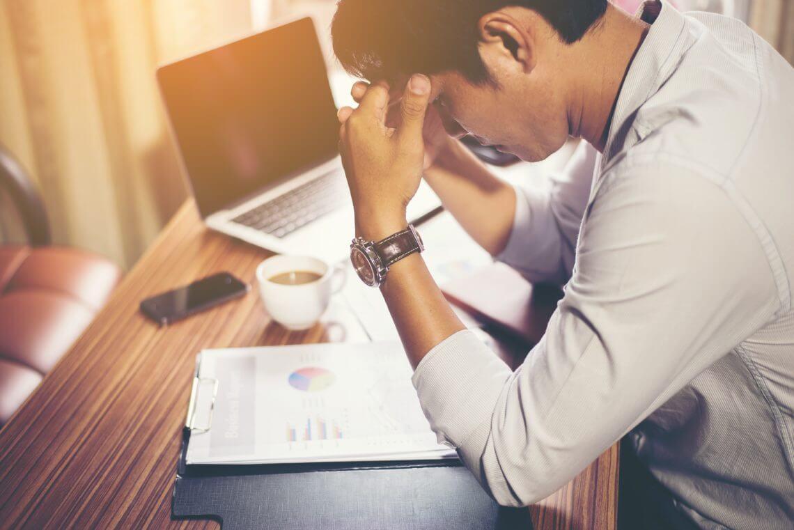 Burn-out-Syndrom: Ursache, Symptome und Tipps gegen Burn-out