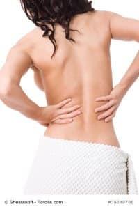 Radikulopathie (Wurzelsyndrom) – Ursachen, Symptome, Therapie