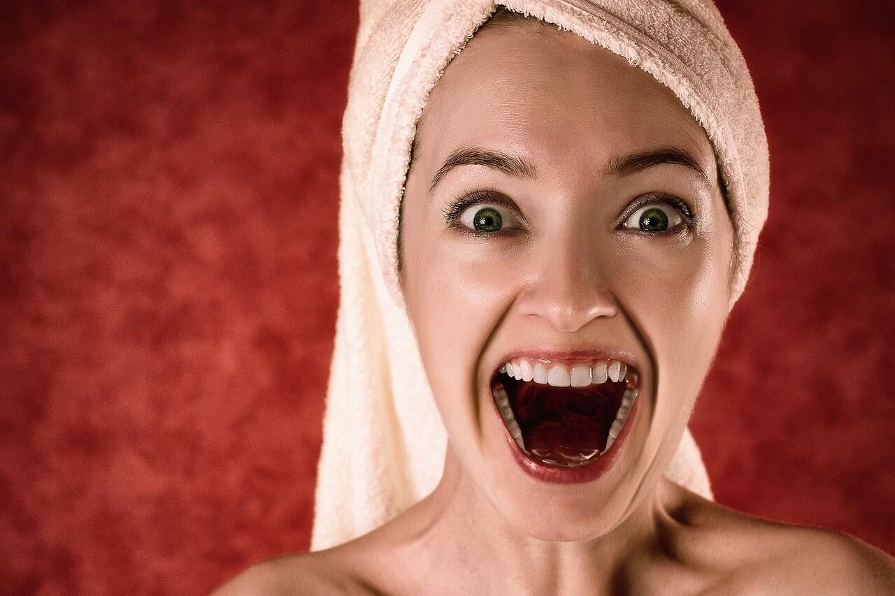 Geschwollenes Zahnfleisch