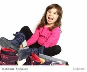 Scheinbar unerklärliche Symptome – sind die Kinderschuhe schuld?